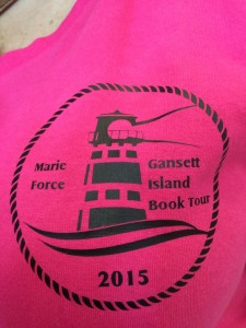 book club shirt front