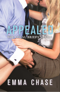 Appealed Cover 1